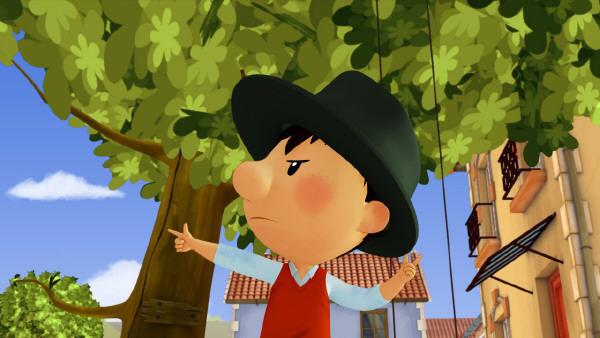 德语动画片《小尼古拉》在线观看(B2等级,适合漫画高浩商图片