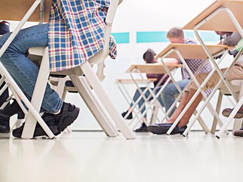 经验分享:歌德学院新版欧标A2考试86分