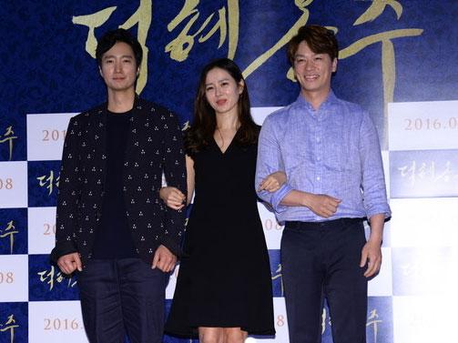 韩国电影《德惠翁主》热映 孙艺珍演活朝鲜最后一位王女