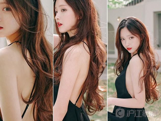 2016年韩国流行发型