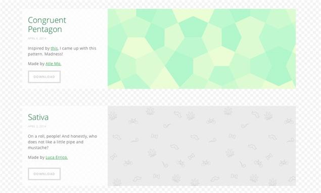 每个设计师需知的40个设计素材站_ps素材