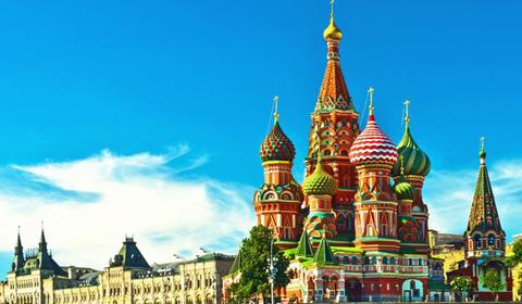 俄罗斯国情