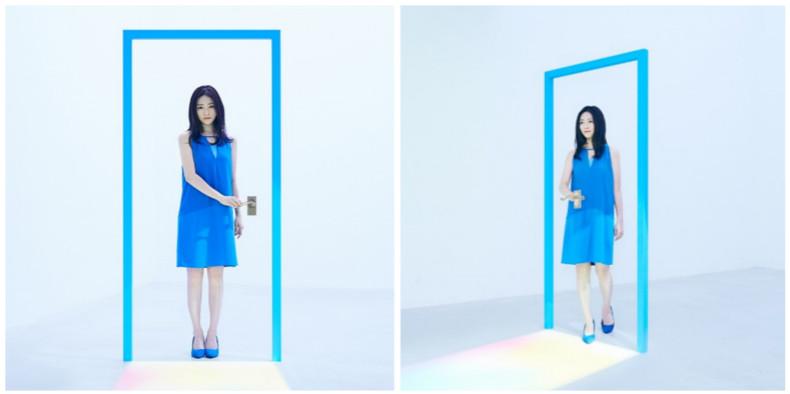 《校对女孩》主题曲:Heaven's Door
