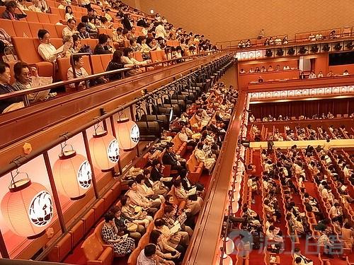 歌舞伎の演目ランキング!有名で人気が …