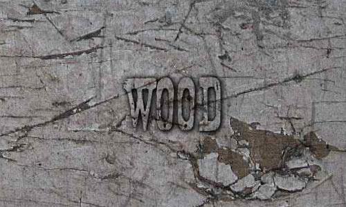 设计师必备的25套木质纹理笔刷下载