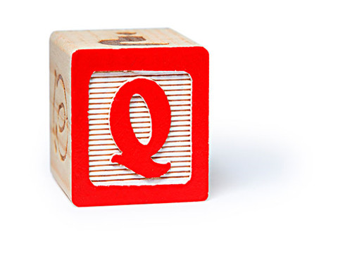 意大利语字母儿歌——字母Q