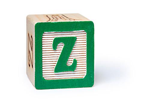 意大利语字母儿歌——字母Z