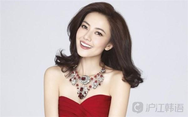 韩网友吐槽:亚洲美女明星排行榜top10