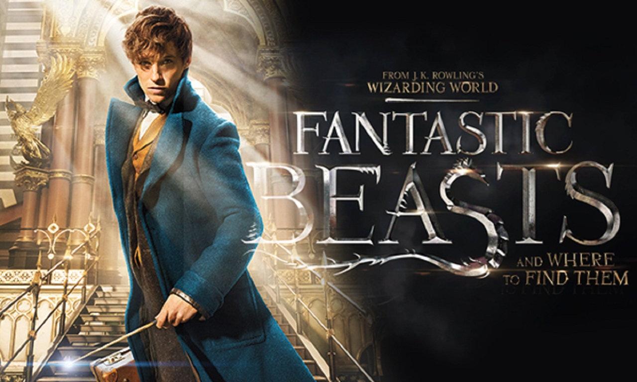 哈利·波特系列圆满结局的五年后,J.K.罗琳携全新的魔法世界回归,带来一个与《哈利·波特》系列有着千丝万缕联系,却又完全不同的魔法新次元——《神奇动物在哪里》(Fantastic Beasts and Where to Find Them),该片已于2016.11.25在中国内地上映啦!  虽然官方说《神奇动物在哪里》与《哈利波特》系列是完全独立的,但是吧,没有哈利波特,哪来的神奇动物呢?所以,把神奇动物和哈利波特完全分开,这是灰常不科学滴! 于是呢,英