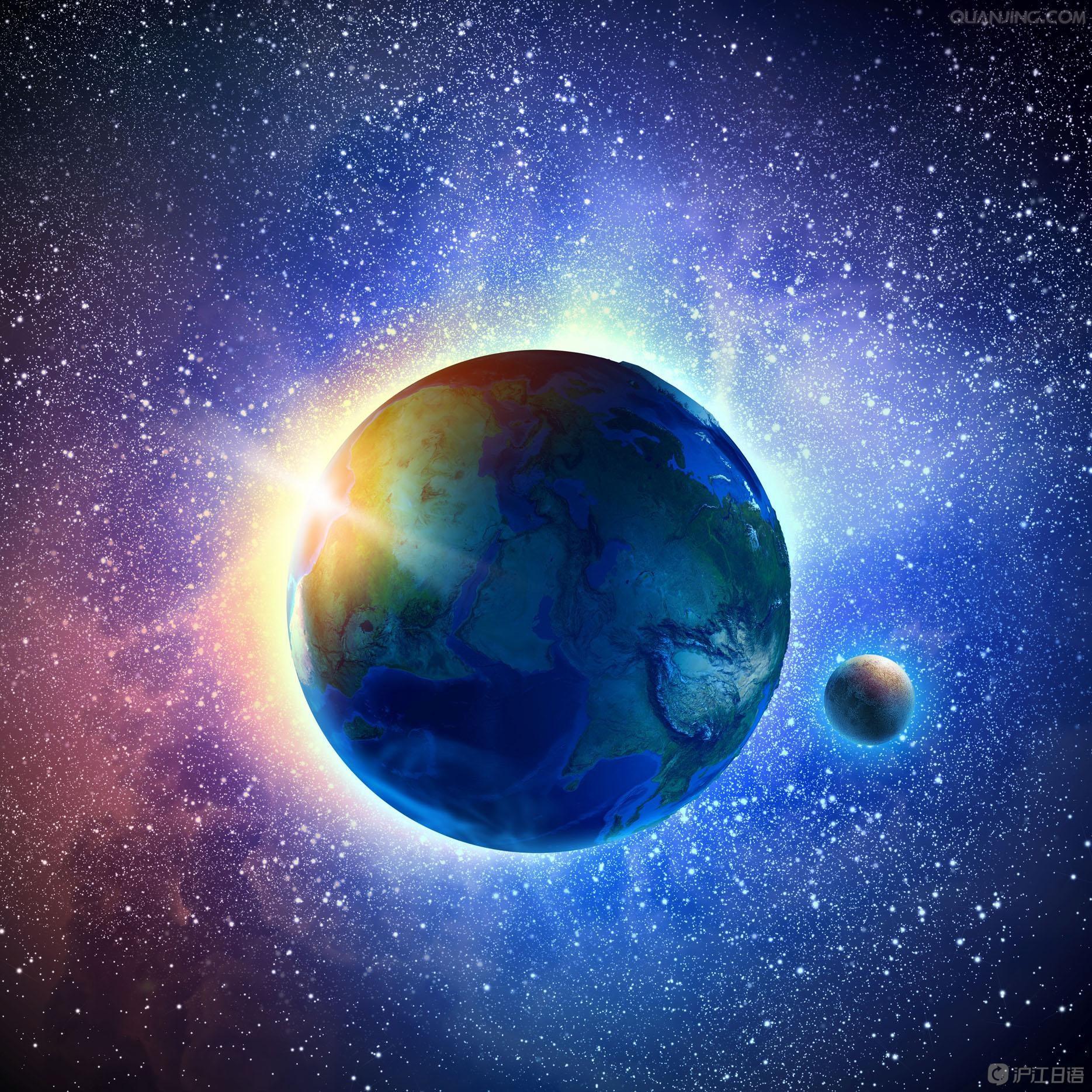 新理论:宇宙经历了二次大爆炸
