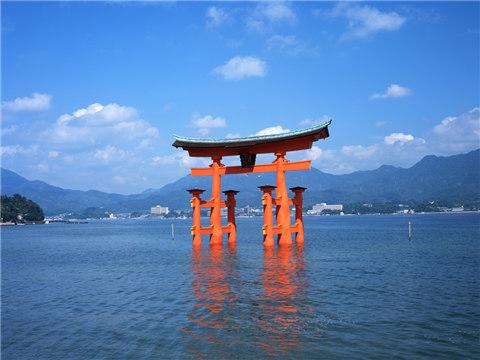日本旅游:广岛十大人气景点推荐
