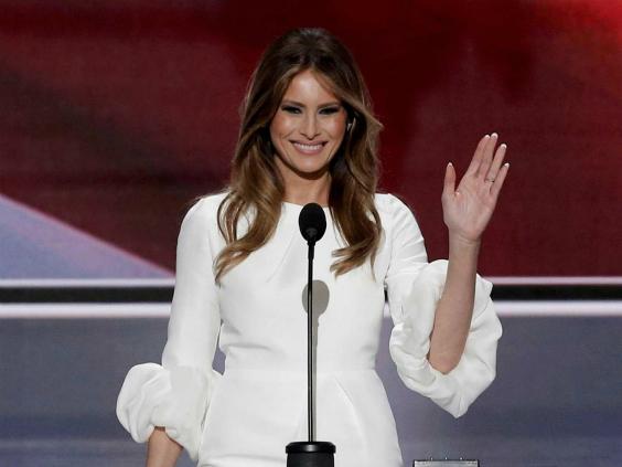 历届美国第一夫人 引领时尚潮流塑造个人形象!