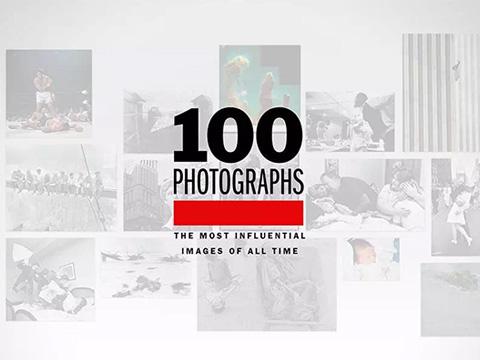 时代周刊:最具历史影响力的100张照片!