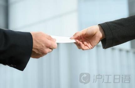 日语词汇_在美国不通用,但日本人常做的商务礼