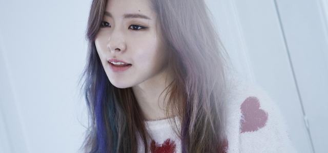 吉他谱韩语不是梦吧-歌手信息:   金艺林(Kim Yae Lim),1994年1月21日出生于韩国,歌