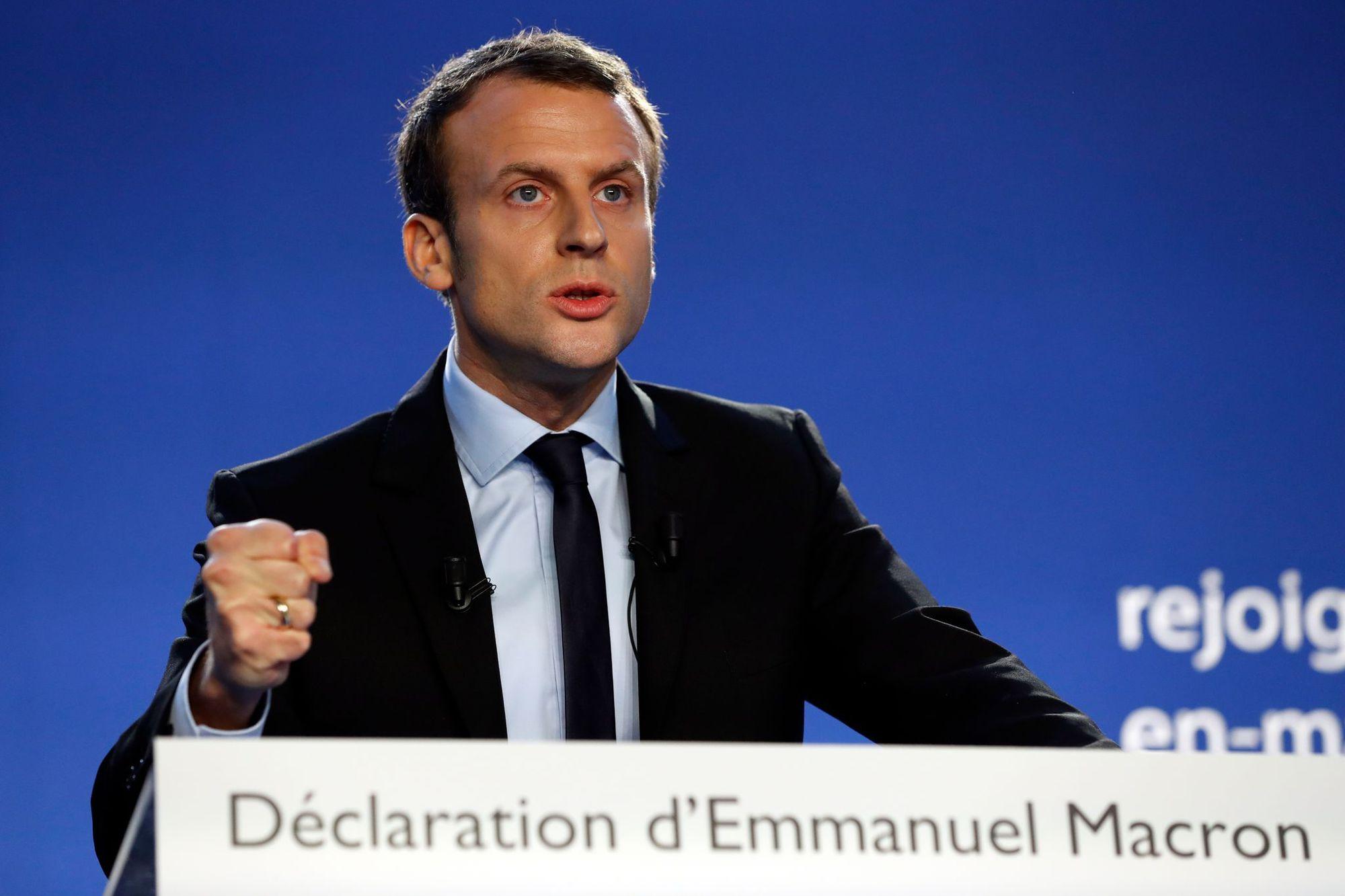 法语新闻:瓦尔斯辞职参选 法国政府改组