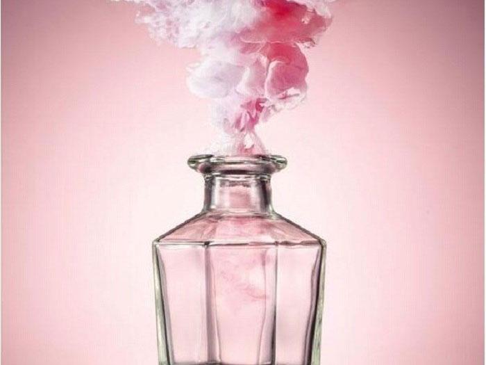 你真的知道怎么用香水吗?