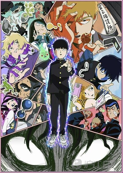 2016年十大最受欢迎日本动画