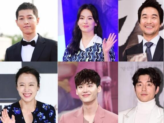 沪江韩语毛虫12/23/2016    2016年的韩国家庭剧场出现了许多由当红
