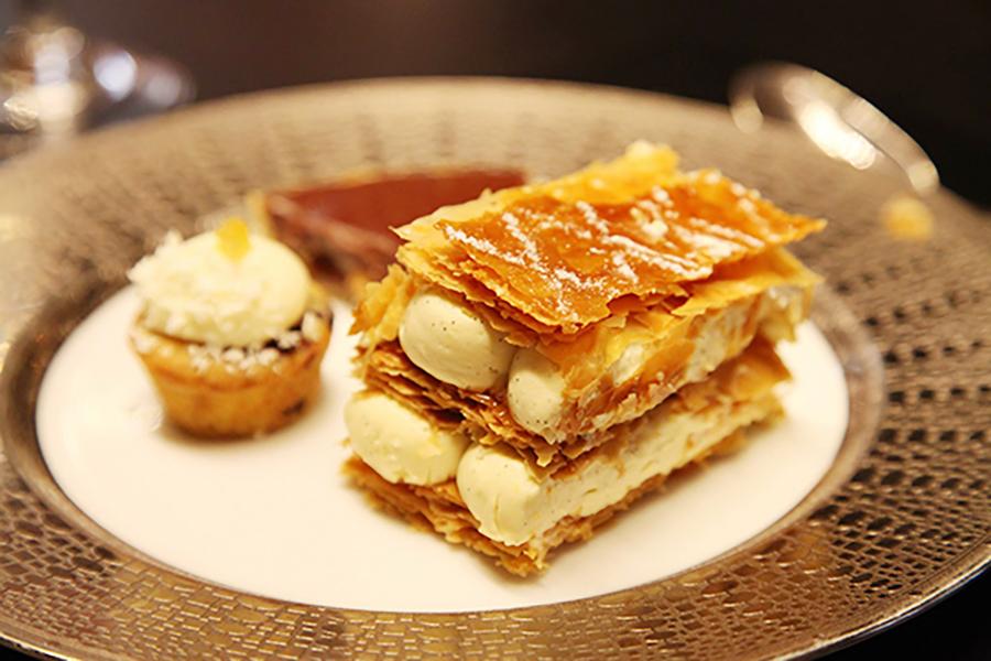 考研作文_世界美食榜la liste最新排名,中国餐厅破百