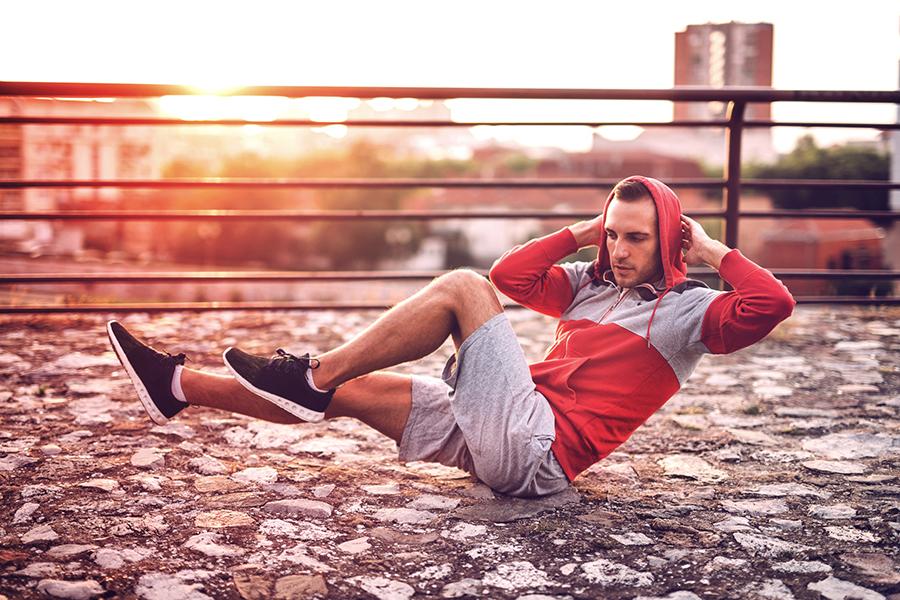考研作文_Quora精选:每天慢跑几公里有什么好