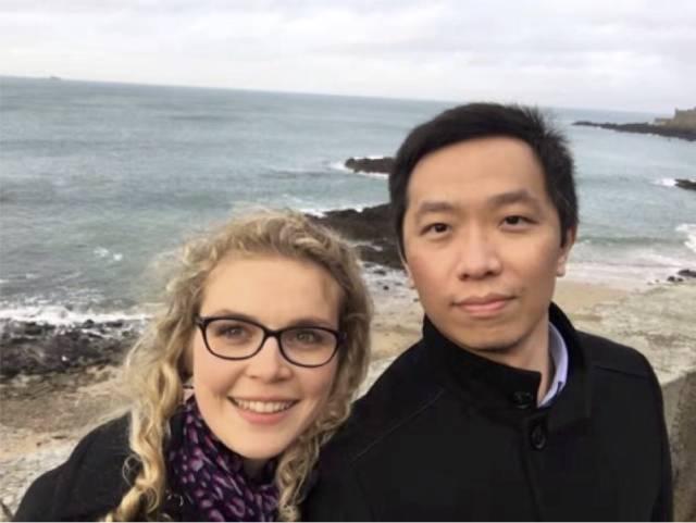 法國人和中國人適合談戀愛嗎?親身經歷談談 _