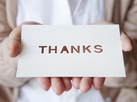 """""""谢谢大家送的可爱"""