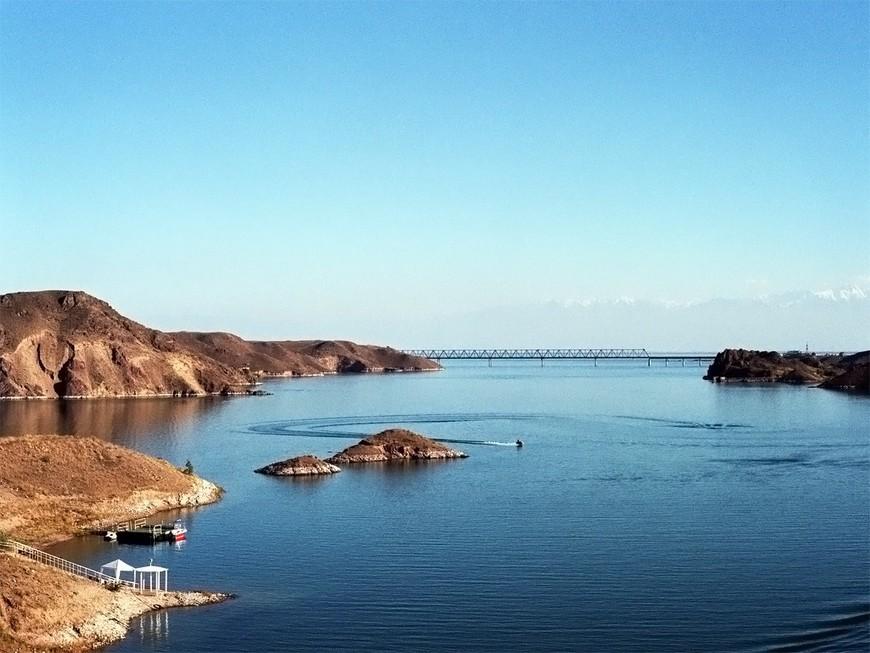 坦格拉港风景