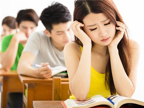 留学生活:挂科的五个理由