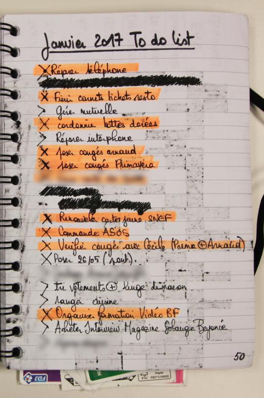 注册税务师考试报名时间_法国人教你做手帐:要怎么写?