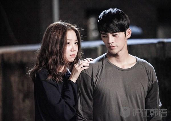 高收视率韩剧推荐:《主君的太阳》到防空洞的