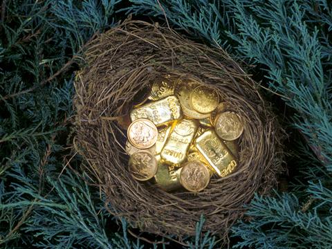 有声双语美文:金钱能买来幸福吗?
