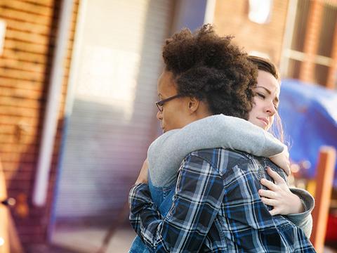 有声双语美文:学会原谅,过更好的生活