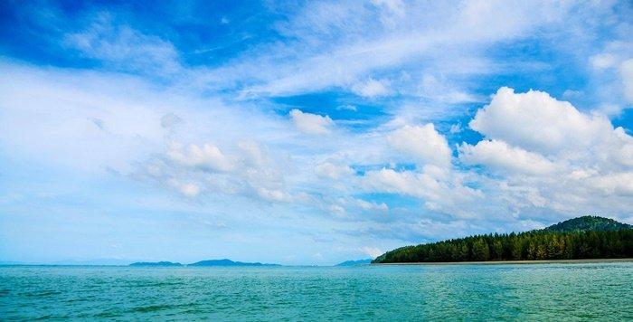 """拉农府""""蝙蝠岛""""—梦境般的海洋天堂"""