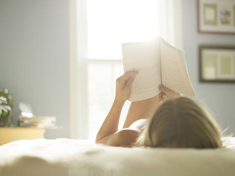 有声双语美文:人生这本书要一页一页读
