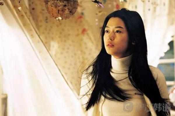 韩国爱情电影推荐:《我的野蛮师姐》(草稿)