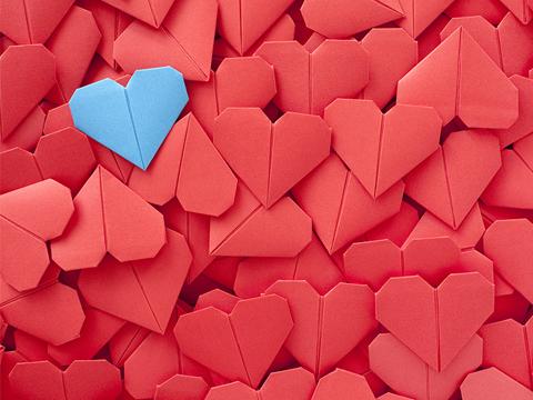 有声双语美文:爱要及时说出口