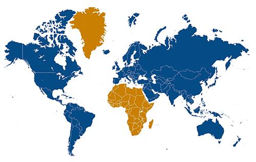 我们用的中国地图,居然一直是错的?