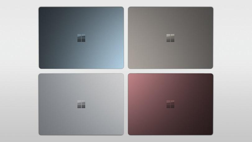 微软推板苹果笔记本电脑 面向大学生!