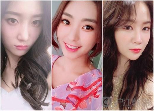 减肥需谨慎!看韩国女艺人们的减肥后遗症花能普洱茶吗减肥图片