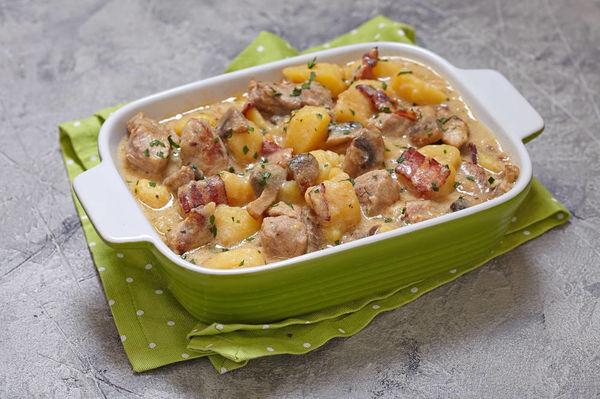 德国人到底有多爱吃土豆?图片
