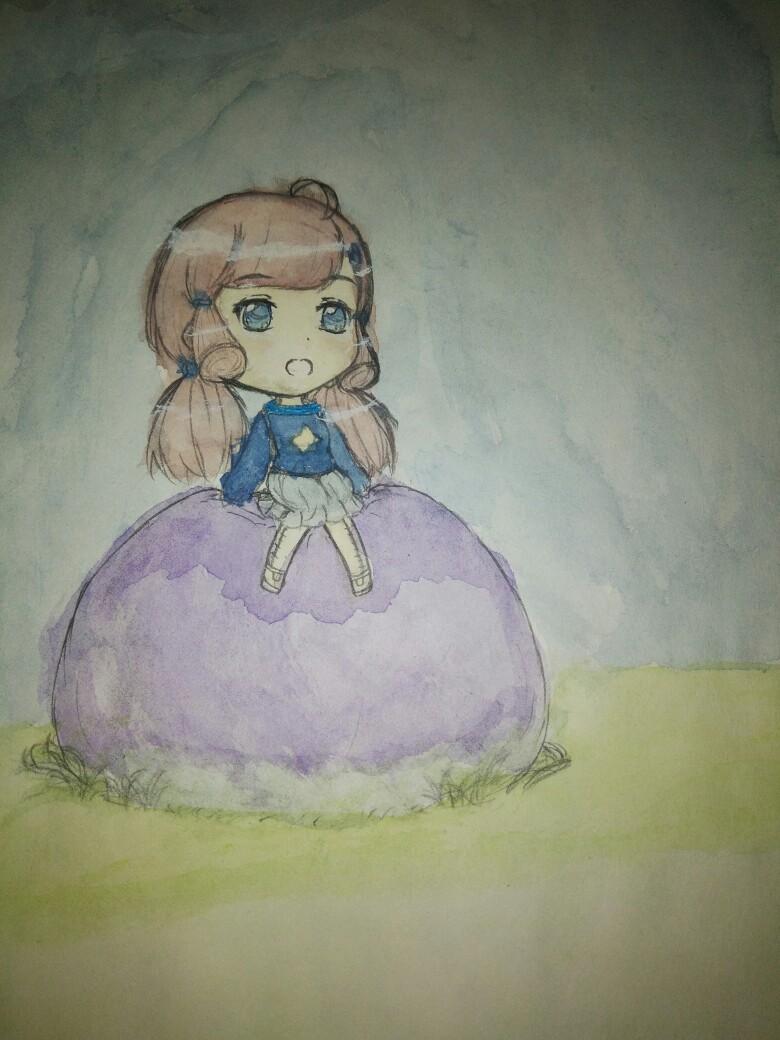 水彩梨子画法步骤