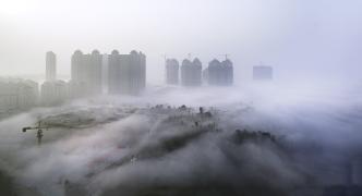 【英文天天写】170108 Toxic Smog