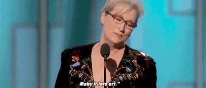 """又是一届颁奖季,有本事来""""怼""""啊!"""