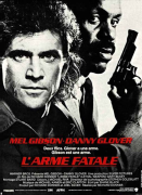 170425 【didi 法语影视厅】《L'ARME FATALE.1987》 法语版