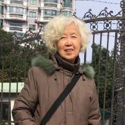 【CCtalk人物专访】虞竹君:68岁坚持学英语和日语,每天都在进步