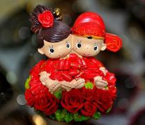【日常小对话】中国人有喜事的时候都用红色的信封 1月12日