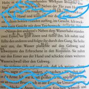 原著朗读计划《 Der Vorleser》1.4