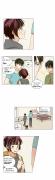 【Naver 漫畫】낮에 뜨는 달 - 기점에서 3 (2017-05-26)