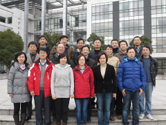 华东理工大学上海市化学生物学重点实验室简介